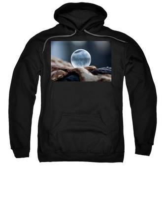 Wooden Hills Sweatshirt
