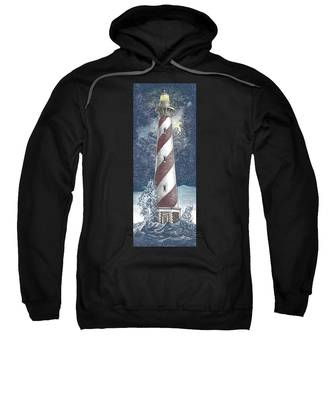 Peace In The Storm Sweatshirt
