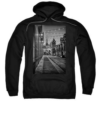 Bw City Lights Sweatshirt