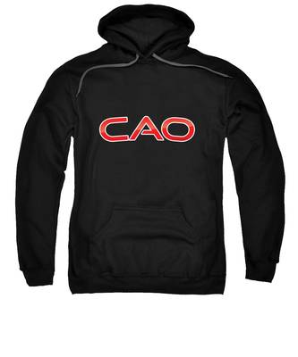 Cao Sweatshirt