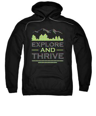 Designs Similar to Explore And Thrive Spots