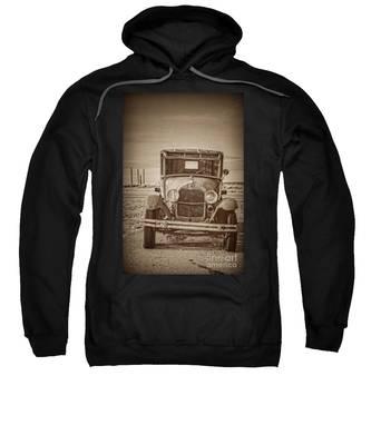 Jilted Jalopy Sweatshirt