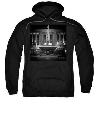 Kimo Theater Sweatshirt
