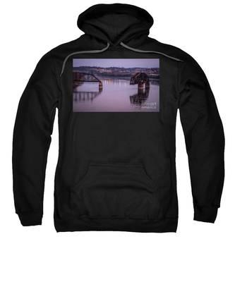 Old Swing Bridge Sweatshirt
