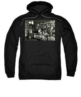 Proud Store Owner Sweatshirt