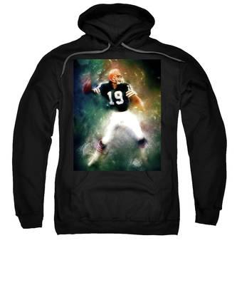 Quarterback Bernie Kosar Sweatshirt