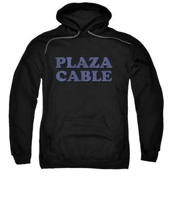 Plaza Hooded Sweatshirts T-Shirts