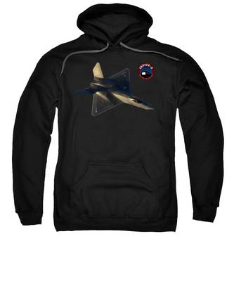 Aerospace Hooded Sweatshirts T-Shirts