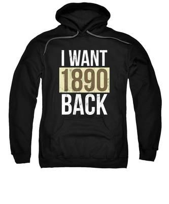 Genealogy Hooded Sweatshirts T-Shirts
