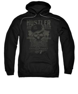 Coast Hooded Sweatshirts T-Shirts