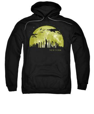 Buildings Hooded Sweatshirts T-Shirts