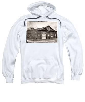 Pony Express Stables Sweatshirt