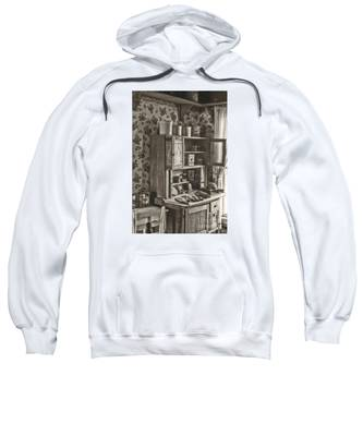 1800s Kitchen Sweatshirt