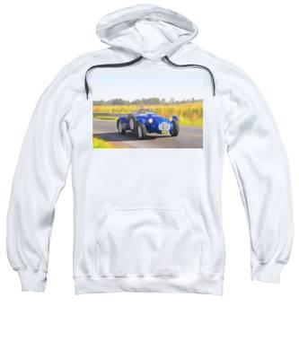 1953 Allard J2x Roadster Sweatshirt
