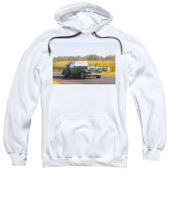 1953 Mg Td Sweatshirt