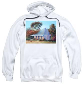 The Old Farm House Sweatshirt