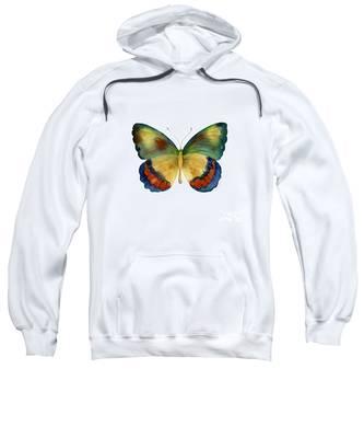67 Bagoe Butterfly Sweatshirt
