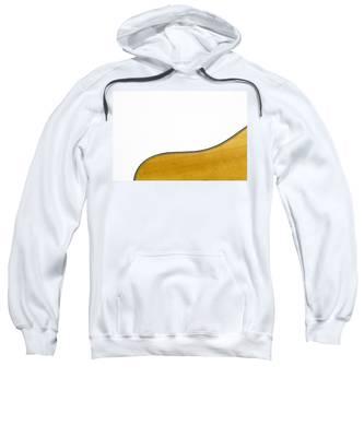 Acoustic Curve Sweatshirt