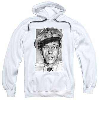 Barney Fife Sweatshirt