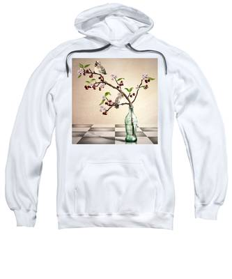 Cherry Coke Sweatshirt
