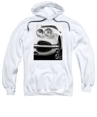 Classic Vette Sweatshirt