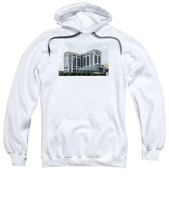 Dallas Children's Medical Center Hospital Sweatshirt