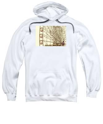 Ferris Wheel Sweatshirt