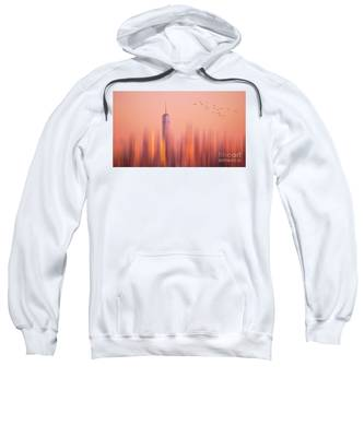Towards Freedom Sweatshirt