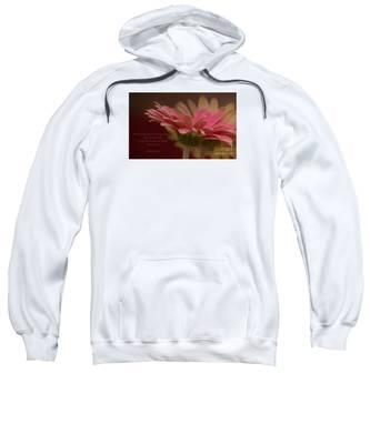 Into My Soul Sweatshirt