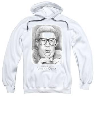 Jiminy Glick Sweatshirt