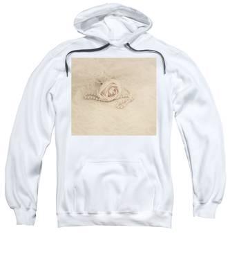 Lace And Promises Sweatshirt