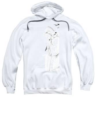 Pray Sweatshirt