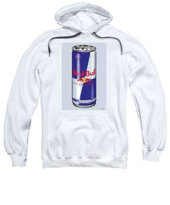 Red Bull Ode To Andy Warhol Sweatshirt