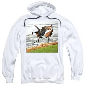 Showoff Sweatshirt