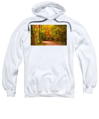 Take Me To The Forest Sweatshirt