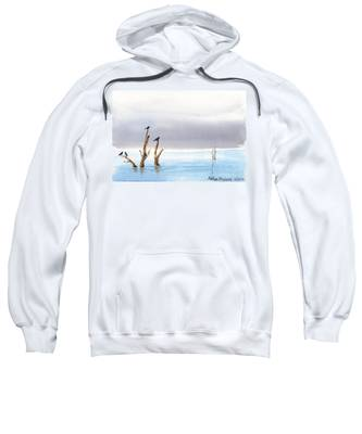 The Calm Sweatshirt