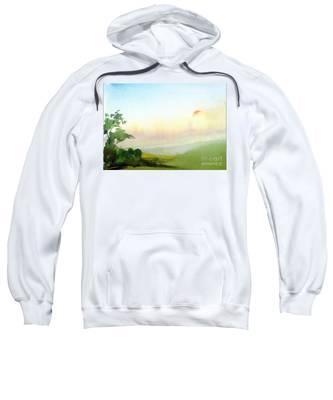 The Dawn Sweatshirt
