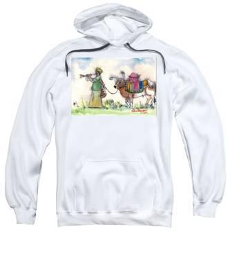 The Fortune Teller Sweatshirt