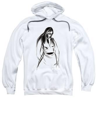The Model Sweatshirt