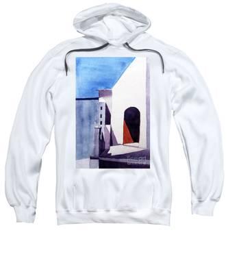 The Shadow Play Sweatshirt