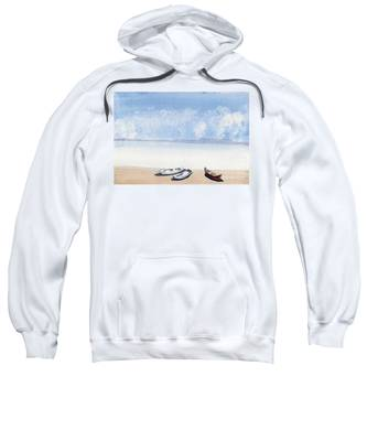 The Shore Sweatshirt