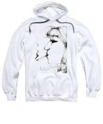 The Smoke Sweatshirt