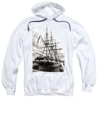 Uss Constellation Sweatshirt