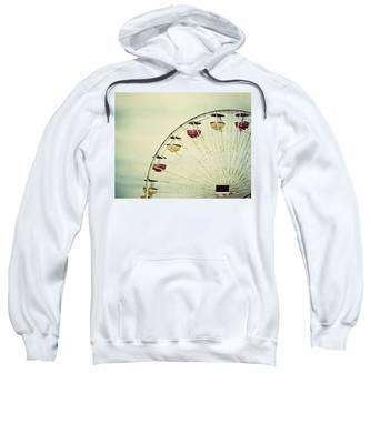 Vintage Ferris Wheel Sweatshirt