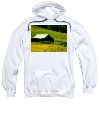 Way Back When Sweatshirt