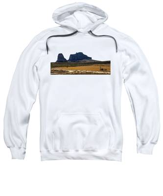 Jailhouse Rock And Courthouse Rock Sweatshirt