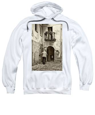 Toward Home Sweatshirt
