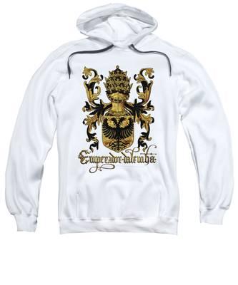 Europe Hooded Sweatshirts T-Shirts