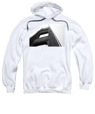 Golden Gate Tower 2 Sweatshirt