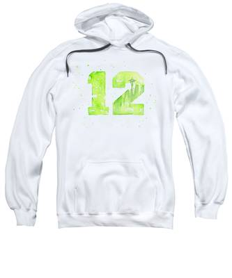 City Hooded Sweatshirts T-Shirts